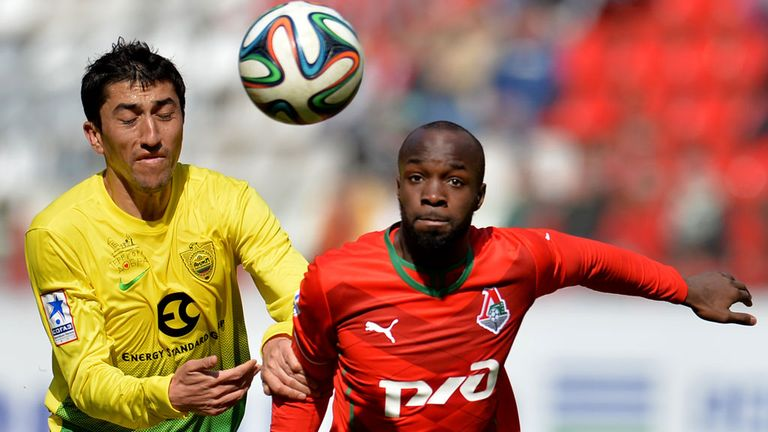 Midfielder Lassana Diarra is having a medical at QPR