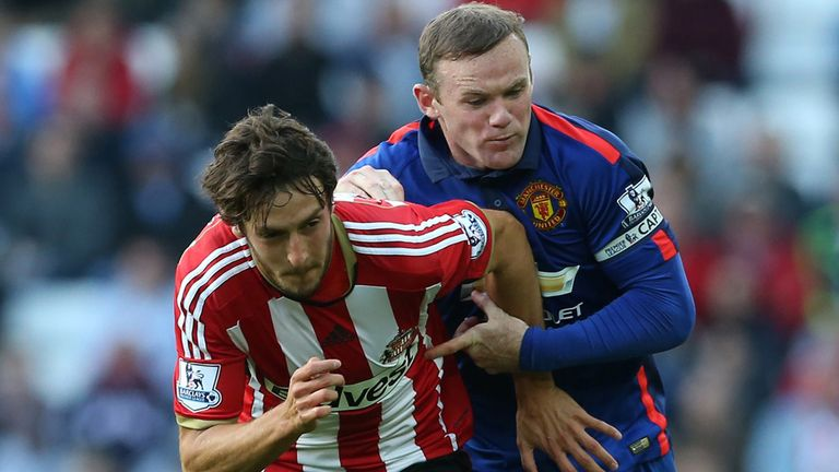 Buckley: Chased by Rooney