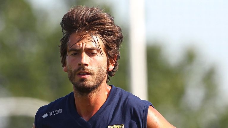 Gianni Munari: Targeting promotion with Watford