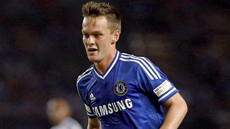 Josh McEachran: Chelsea midfielder has move to Vitesse Arnhem