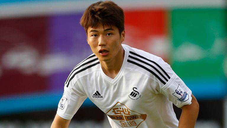 Ki Sung-yueng: Swansea midfielder back in favour under Garry Monk