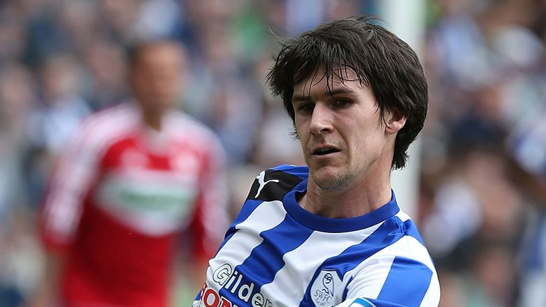 Kieran Lee: Earned Sheffield Wednesday draw at Barnsley
