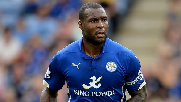 Wes Morgan: Felt Leicester deserved their draw with Arsenal