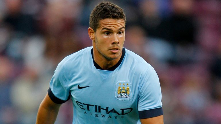 Jack Rodwell: Could be joining Sunderland