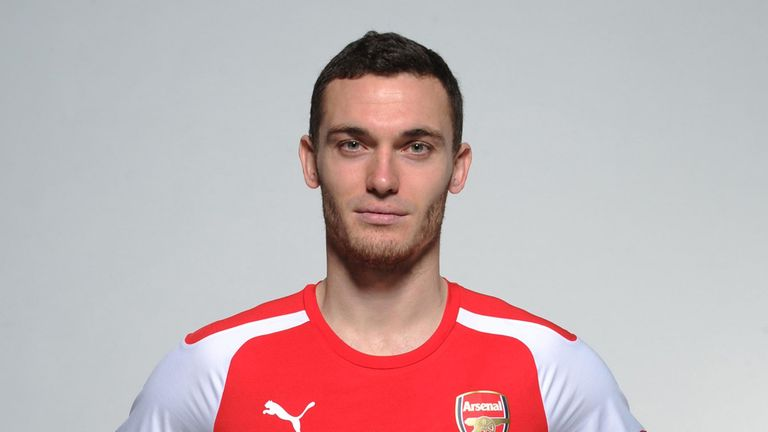 Thomas Vermaelen: On his way to the Nou Camp