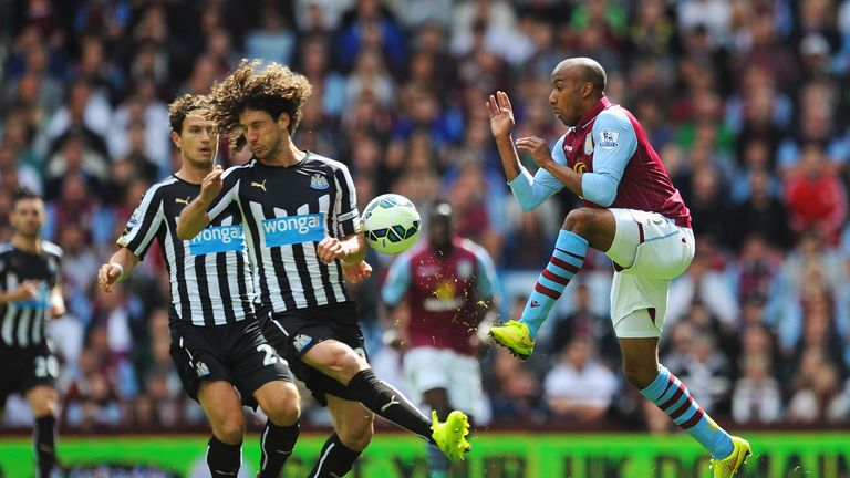 Coloccini: Challenges Delph for the ball