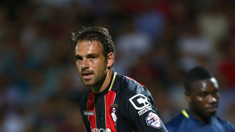 Brett Pitman: Given Bournemouth lifeline