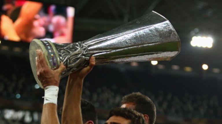 Federico Fazio: Captained Sevilla to the Europa League last season