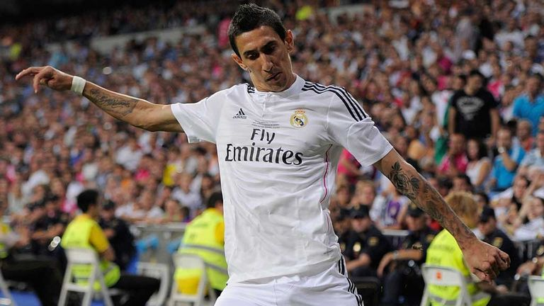 Di Maria strikes deal with Spanish prosecutor in tax case