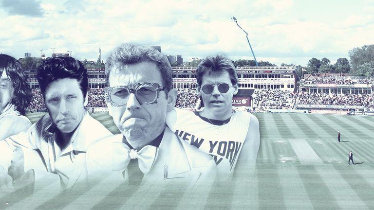 Mick, Elvis, Elton and John: the ultimate Festival line-up?