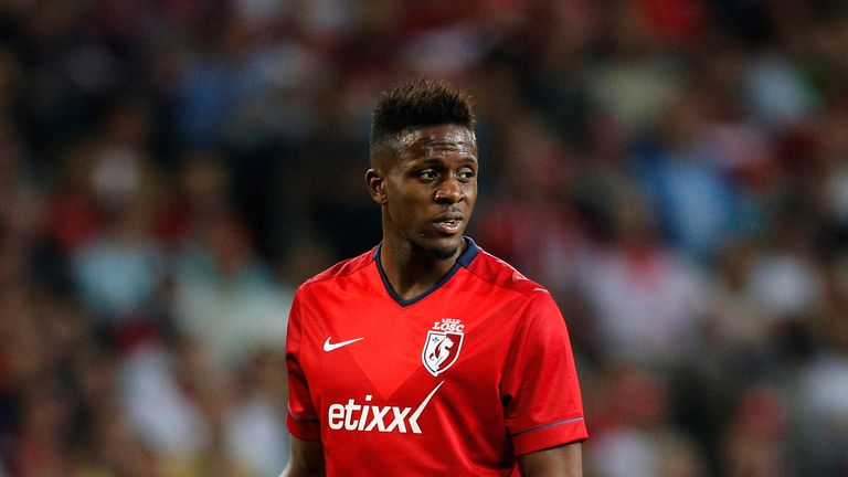 Divock Origi: Liverpool striker says he had an offer from Tottenham Hotspur