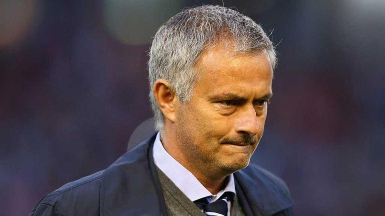 Jose Mourinho: Has signed a midfielder capable of transforming Chelsea