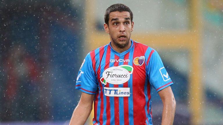 Giuseppe Bellusci: Makes loan deal permanent