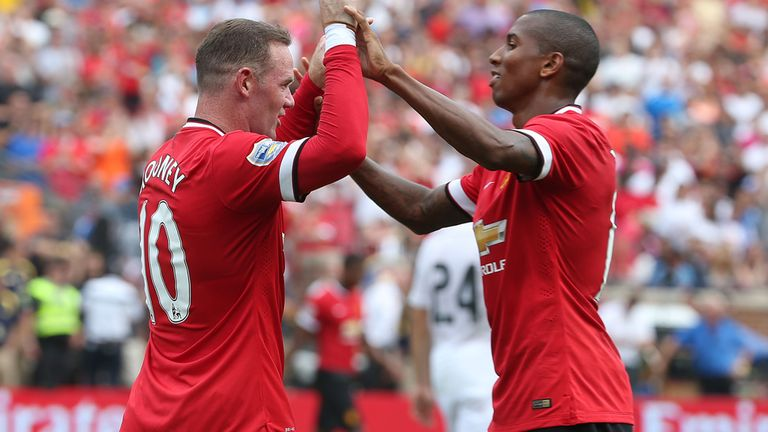 Manchester United have enjoyed a successful trip to the USA, with the win over Real Madrid their best performance so far