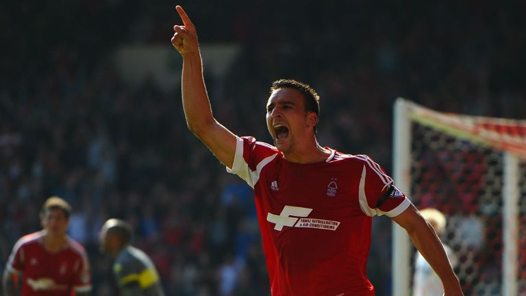 Jack Hobbs: Tied to a long-term contract at Nottingham Forest