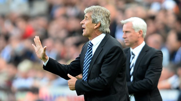 Manuel Pellegrini: More to come