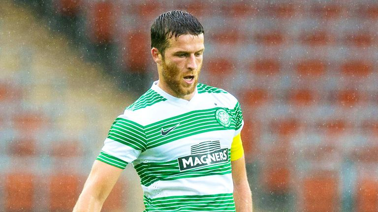 Adam Matthews: Celtic defender has pulled out of the Wales squad