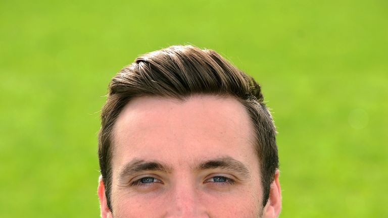 Bowler Nick Harrison is to leave Worcestershire at the end of the season