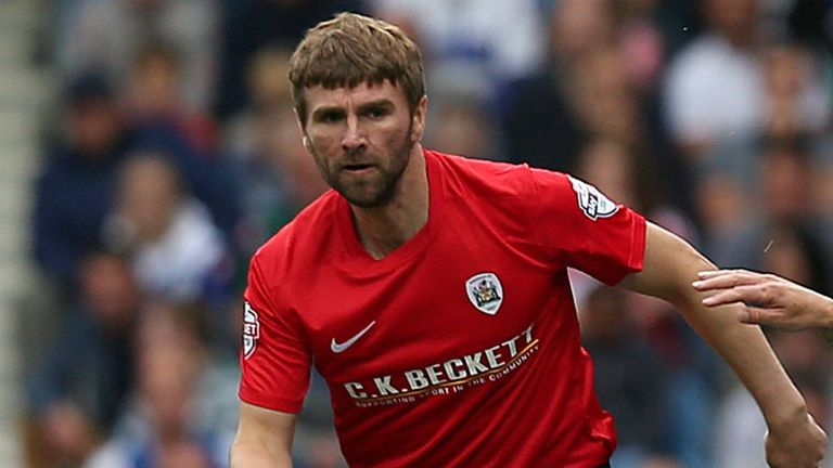 Paddy McCourt: Penned one-year deal at Brighton