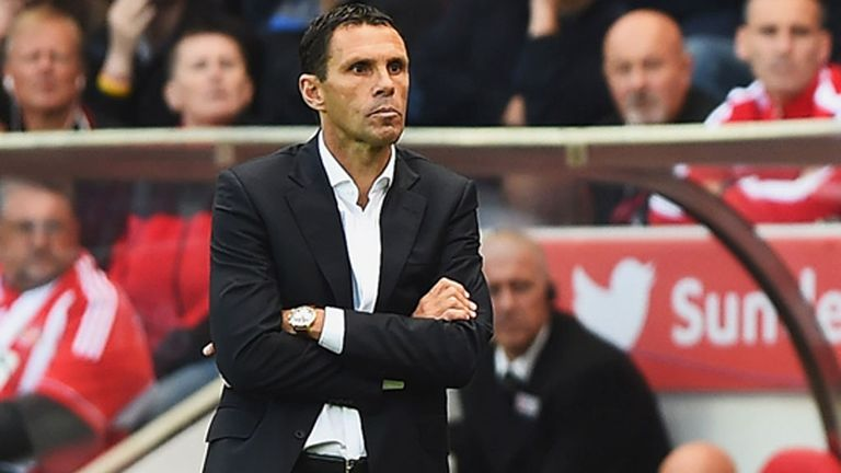Gus Poyet: Sunderland manager hints at late summer signings