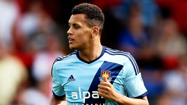 Ravel Morrison: Due to appear in court on Thursday