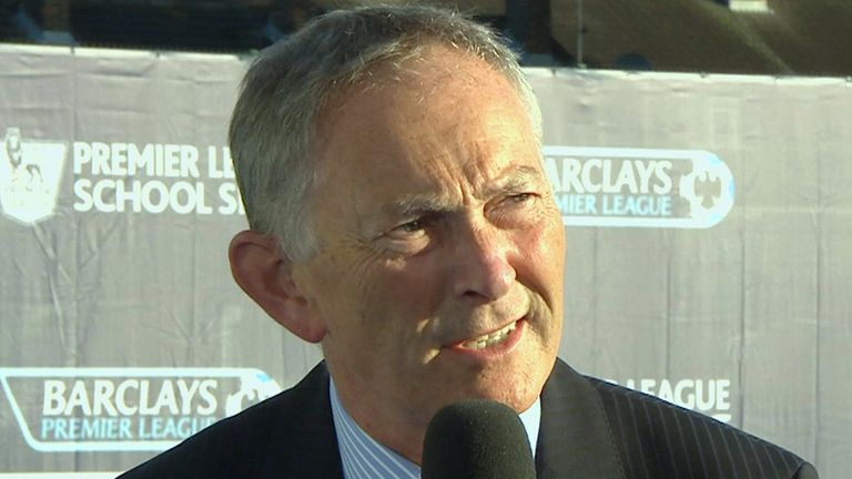 Richard Scudamore, title race could be closer than ever