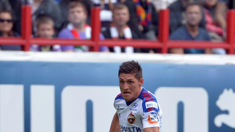 Steven Zubar: Joins Bundesliga outfit Hoffenheim