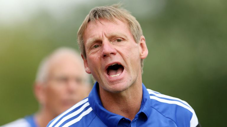 Stuart Pearce: Believes Newcastle offer should have been knocked back