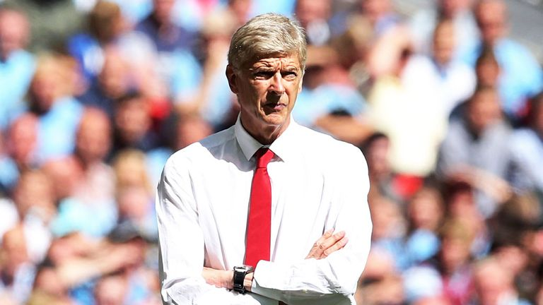 Wenger: Does he still need more players?