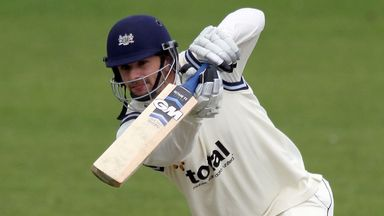 Alex Gidman: Will be moving to New Road at the end of the 2014 domestic season