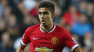 Pereira is considering a move to Serie A
