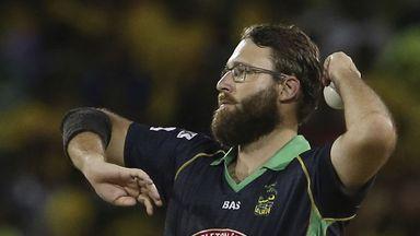 Daniel Vettori: