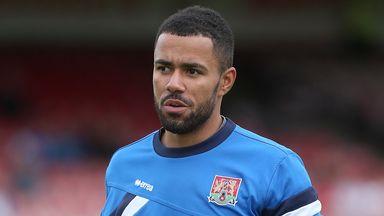 Jordan Archer: Signs for Millwall on loan
