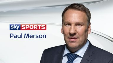 Sky Sports pundit Paul Merson has predicted a 2-1 win for Chelsea in the Capital One Cup final at Wembley on Sunday