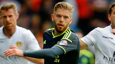 Adam Clayton: Spirit shining through at Middlesbrough