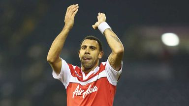 Anton Ferdinand: On the comeback trail