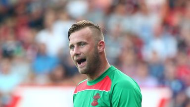Artur Boruc: Happy that he will be playing regularly at Bournemouth