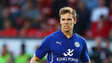 Dean Hammond: New deal for Leicester midfielder