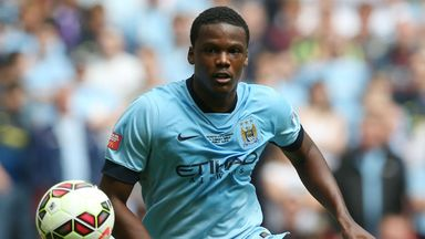 Dedryck Boyata: Aware Manchester City face tough task to defend crown