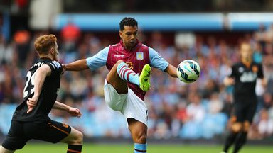Kieran Richardson: Hopeful of causing an upset at Anfield