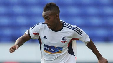 Rob Hall: Loan target for a number of clubs