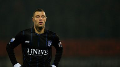 Yanic Wildschut: Linked with Middlesbrough