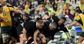 Stuart Barnes blogs on New Zealand's draw, downpours and England Women's World Cup win