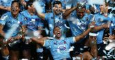 Waratahs crowned Super Rugby Champions