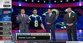 NFL Total Access – Monday 25th August