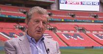 Roy Hodgson: England boss aiming for Euro 2016 glory.