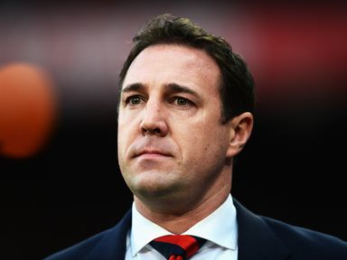 Malky Mackay: Expected to become the Crystal Palace boss