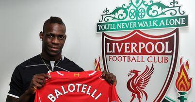 Mario Balotelli: Striker set to make Liverpool debut against Tottenham