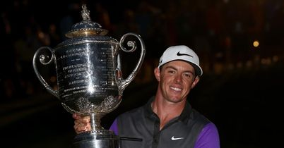 'Rory's box office' says Lee