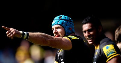 Haskell extends Wasps contract